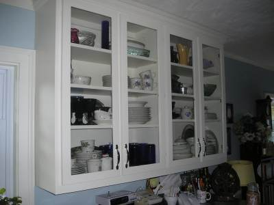 Cheap Corner Glass Doors Cabinet Sale | Discount Cabinets